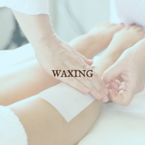 Waxing Services in PA